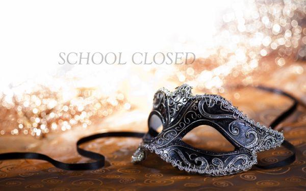 6955342-carnival-mask SOLA ZAPRTA